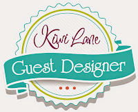 September guest designer for