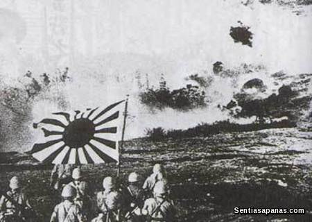 World War 2 in Asia