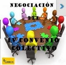 Sigue la negociación