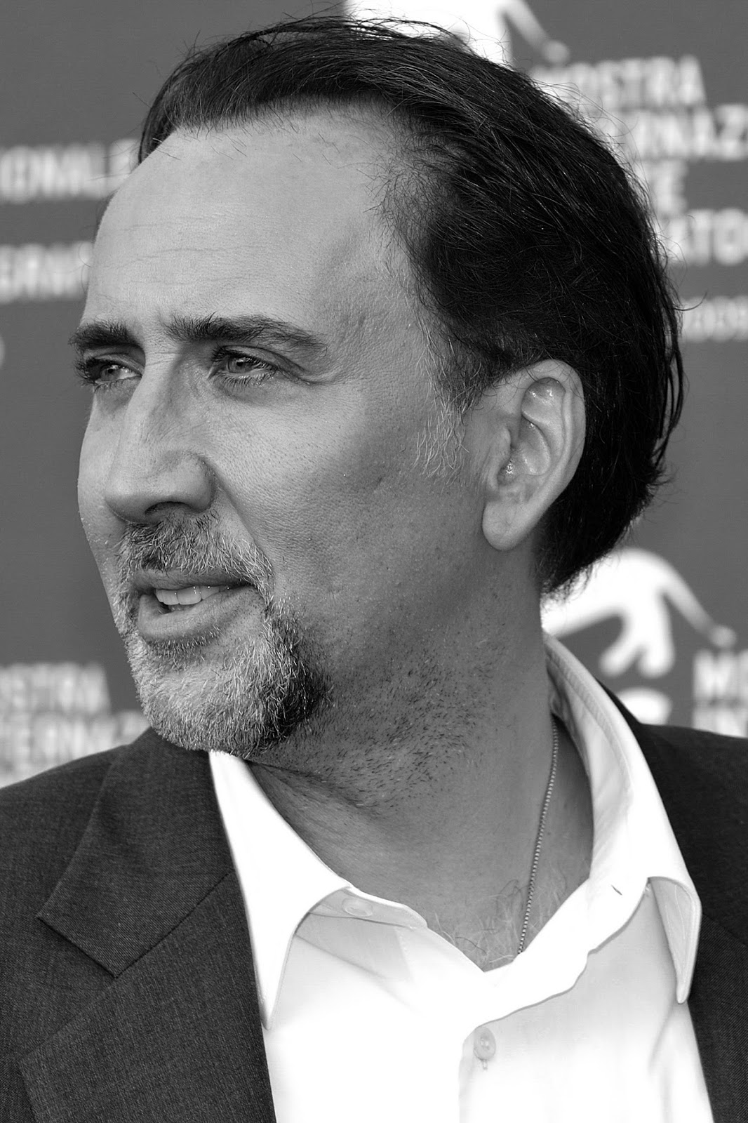 Nicolas Cage Bel Air Home For Sale