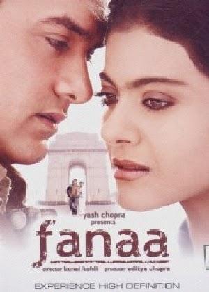 Cô Gái Ấn Độ Fanaa