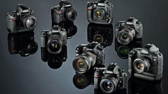 Sony A7, Nikon D800E, Canon EOS 5D Mark III, full frame camera, cámara de fotograma completo, sigma, tamron, samyang lens