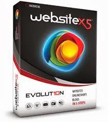 Download WebSite X5 Evolution 10.1.0.38 Metalanguage