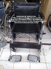 kursi roda maxima jakarta bandung bekasi bogor jabodetabek