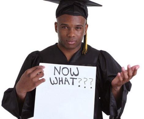 unemployed nigerian graduate in nigeria