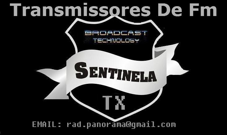 TRANSMISSORES SENTINELA