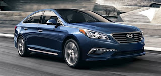 Turbocharged Sonata gets better with 2016 perks
