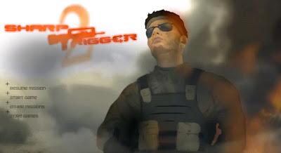 Sharp Trigger 2 walkthrough.