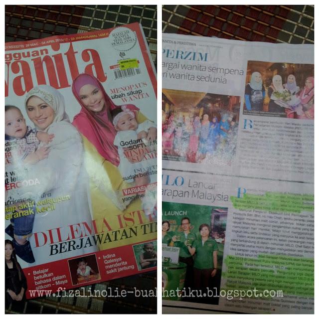 milo, hari sarapan malaysia 2013, tema hari sarapan malaysia 2013, tema hari sarapan malaysia pertama, bilakah hari sarapan malaysia yang pertama,