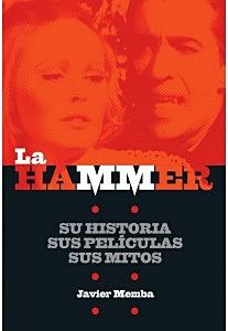 LA HAMMER - Javier Memba - Turner Ediciones