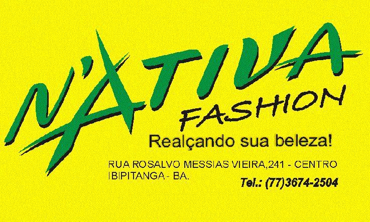 N´Ativa Fashion