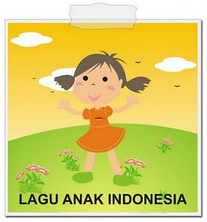DOWNLOAD LAGU ANAK-ANAK