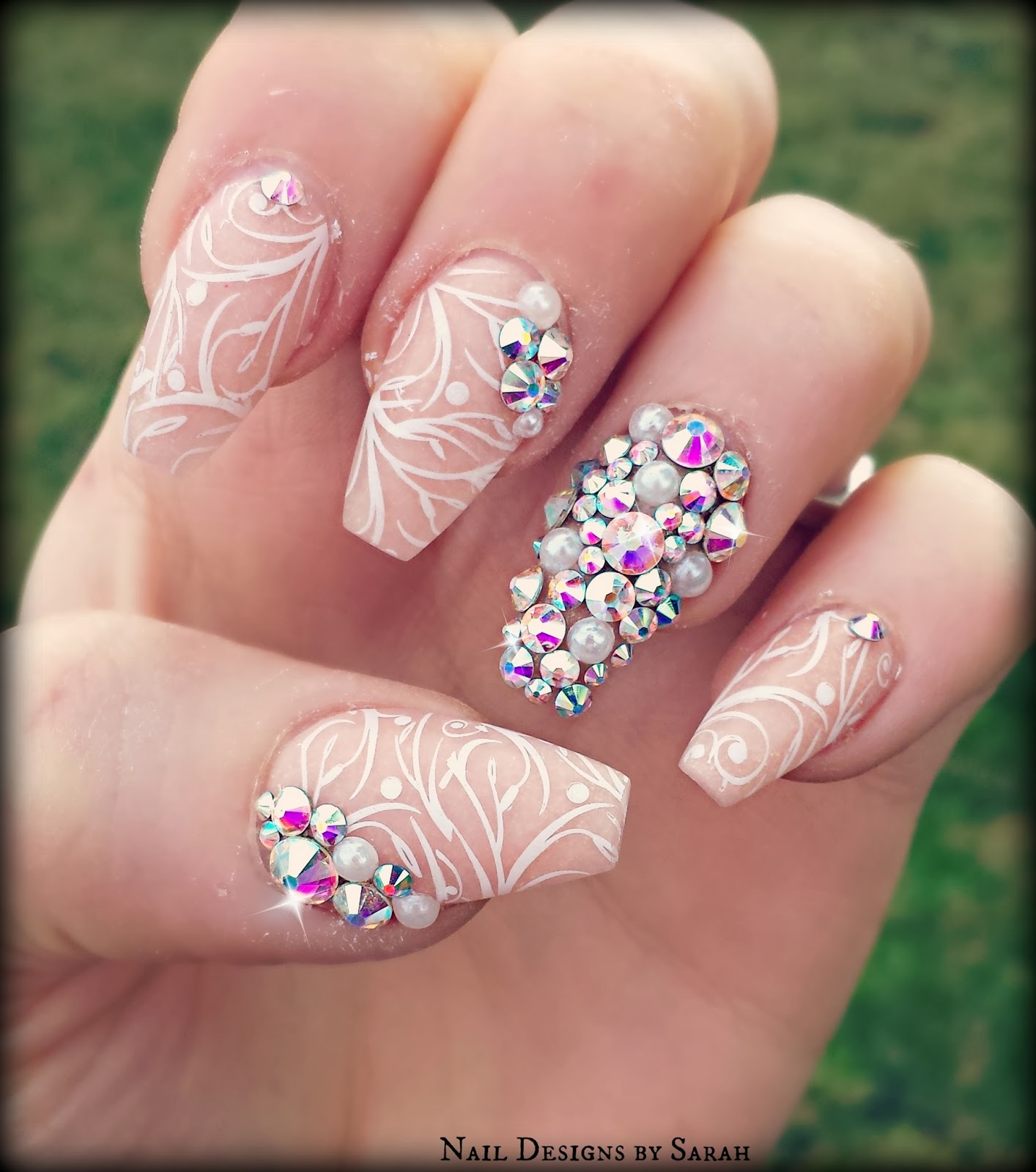 Nail Art: Blog Not Found