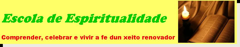 Escola de Espiritualidade
