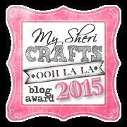 Oh La La Award