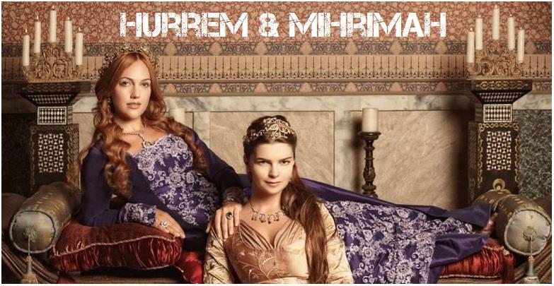 El Gran Suleiman Hurrem Sultan