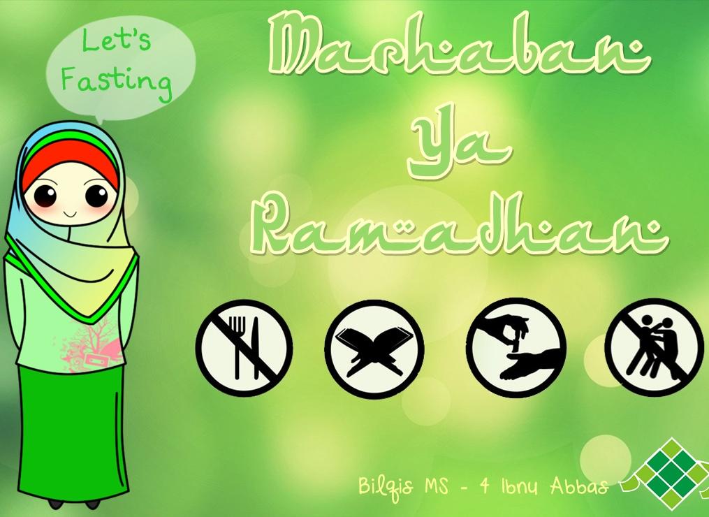 5 Amal Ibadah Mulia di Bulan Puasa Ramadhan