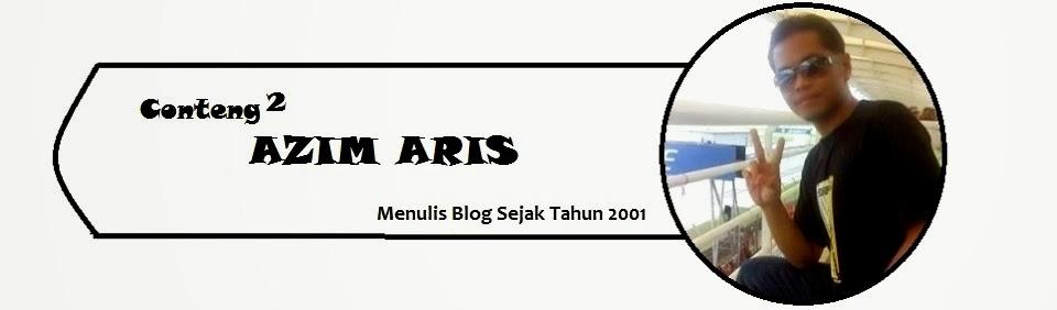 Azim Aris
