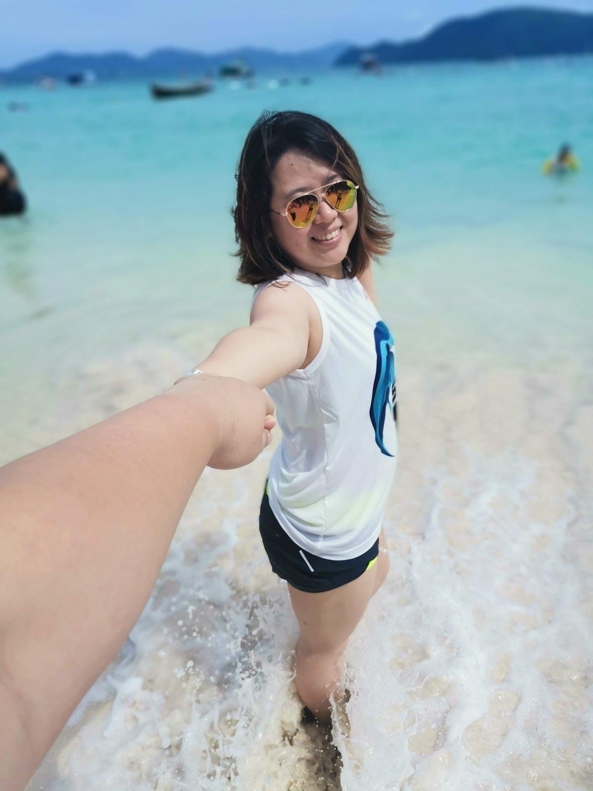 泰国-普吉岛(2019)