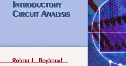 Introductory Circuit Analysis 13th Edition - Robert L Boylestad - Global Edition