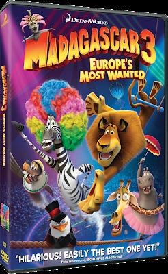 madagascar 3 2012 espanol latino dvdrip Madagascar 3 (2012) Español Latino DVDRip