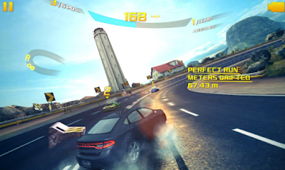Download Asphalt 8 Airborne v2.2.0k MOD