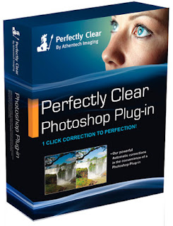 Athentech Perfectly Clear 1.6.1 for Adobe Photoshop