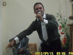 PR. GERISVALDO