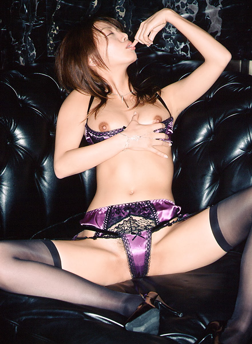Hot Girl Japanese JAV Girl HONOKA Nude