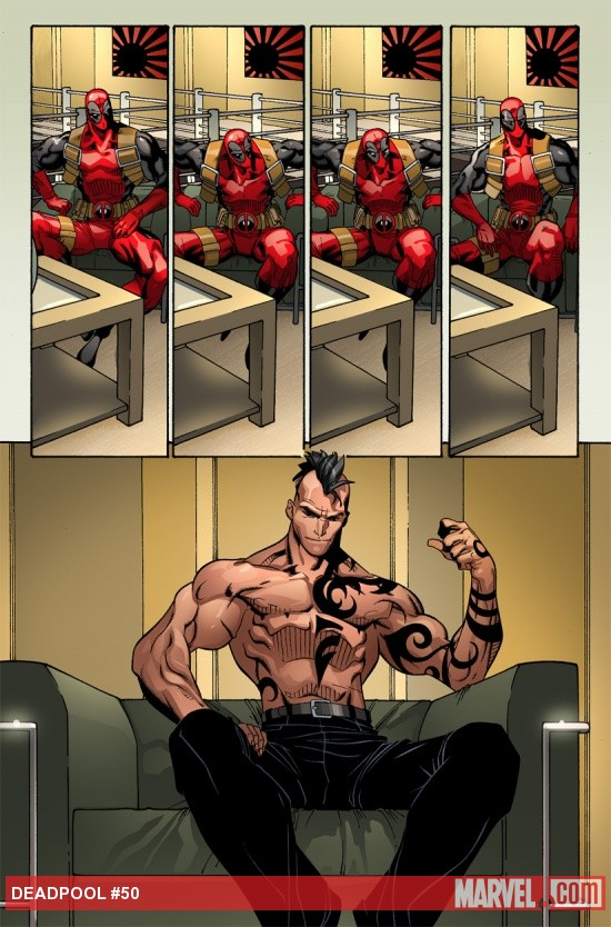 Why Deadpool is totally overrated  Grungecom