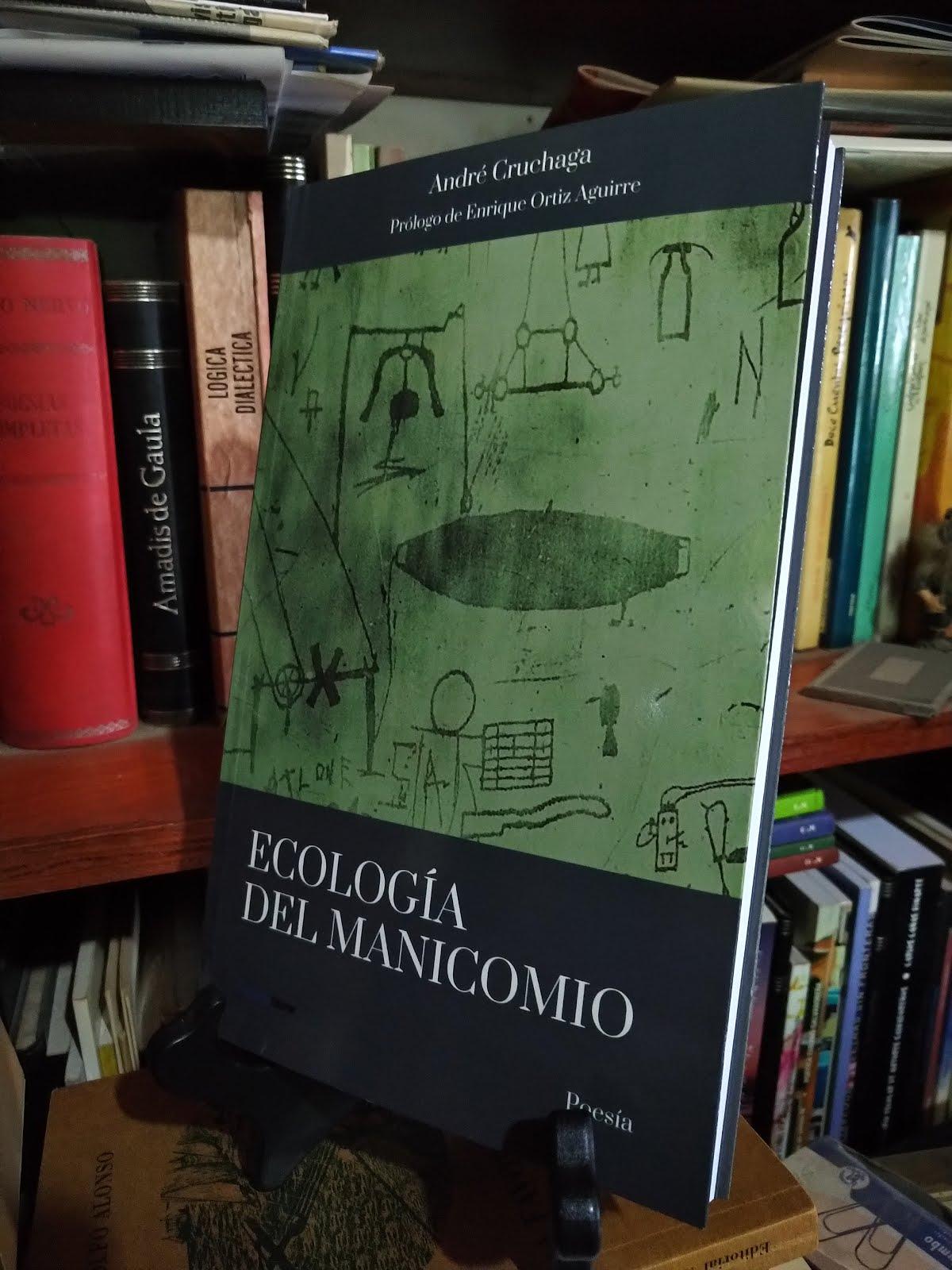 ECOLOGÍA DEL MANICOMIO