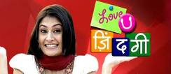 Watch hindi drama serial Love U Zindagi online