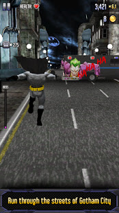 Batman & The Flash: Hero Run Hile Mod Apk