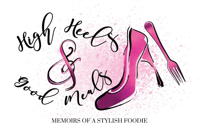 High Heels & Good Meals