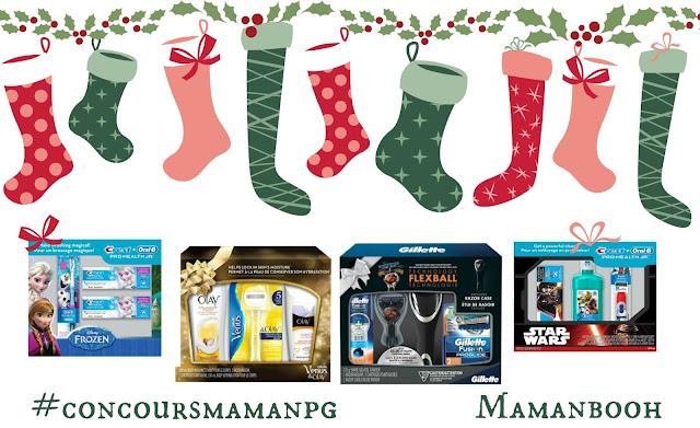 Des suggestions de cadeaux à mettre son le sapin! #concoursmamanpg #MamanAimeWalmar