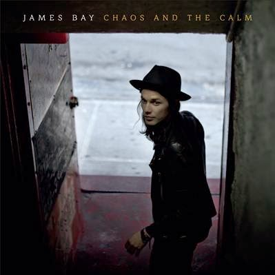 James Bay Debut Album Chaos And The Calm