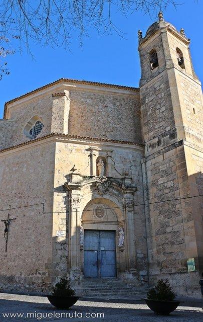 Iglesia-San-Pedro-Cuenca