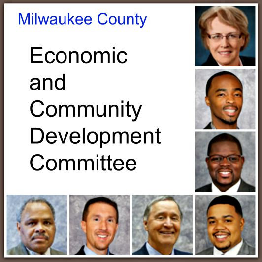 CITIZEN Oversight and Wake-up Call ask County Economic and Community Development to honor name and
