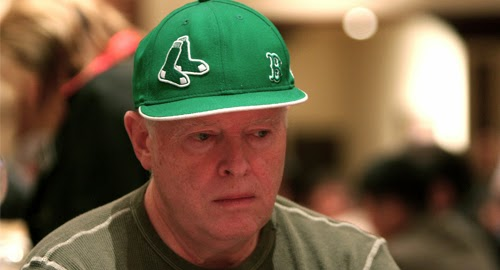 Dan Harrington WPT 2005