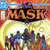 M.A.S.K. DC Comics Vol 1 Issue 4