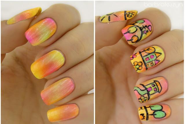 Praca konkursowa - Lucy-nails