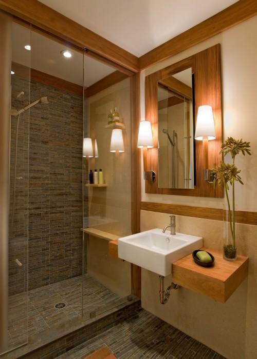 Idee e immagini bagni moderni di appartamenti, case, ville e villette