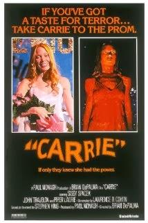 Ác Quỷ Nổi Giận - Carrie