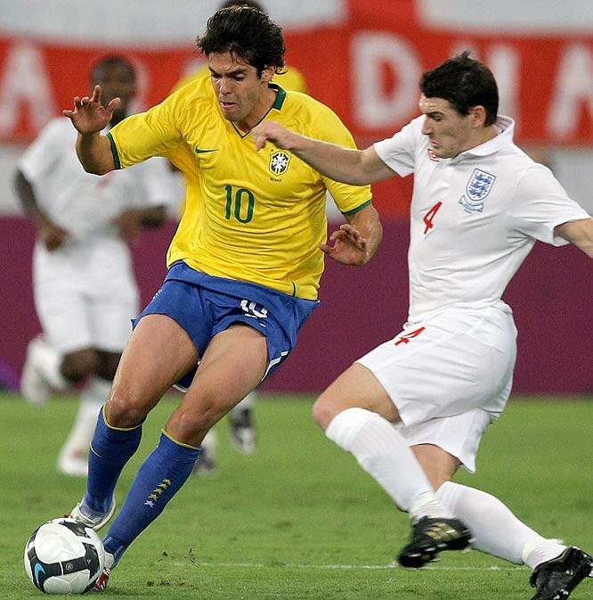 Kaka football player