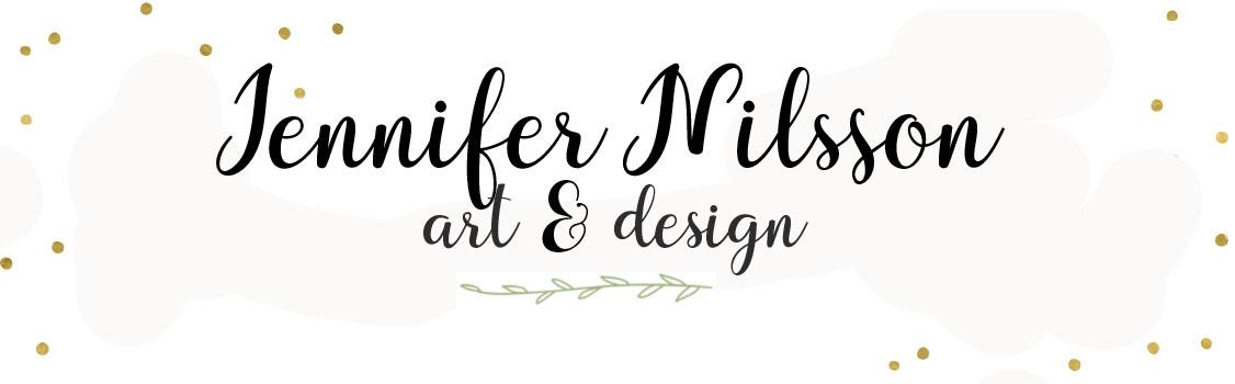 Jennifer Nilsson Art