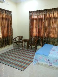 bilik queen