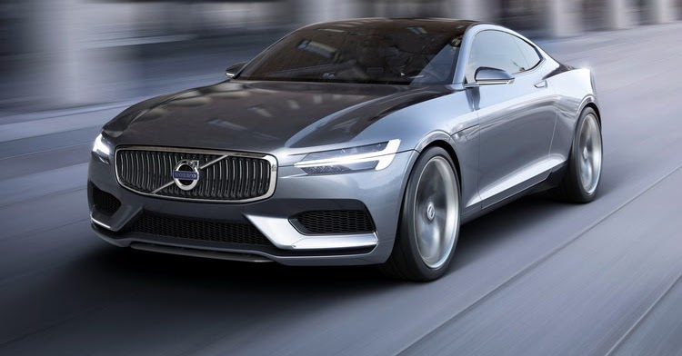 Volvo Trademarks C40 & C60 Names, Are They To Be Used On Upcoming Coupes?