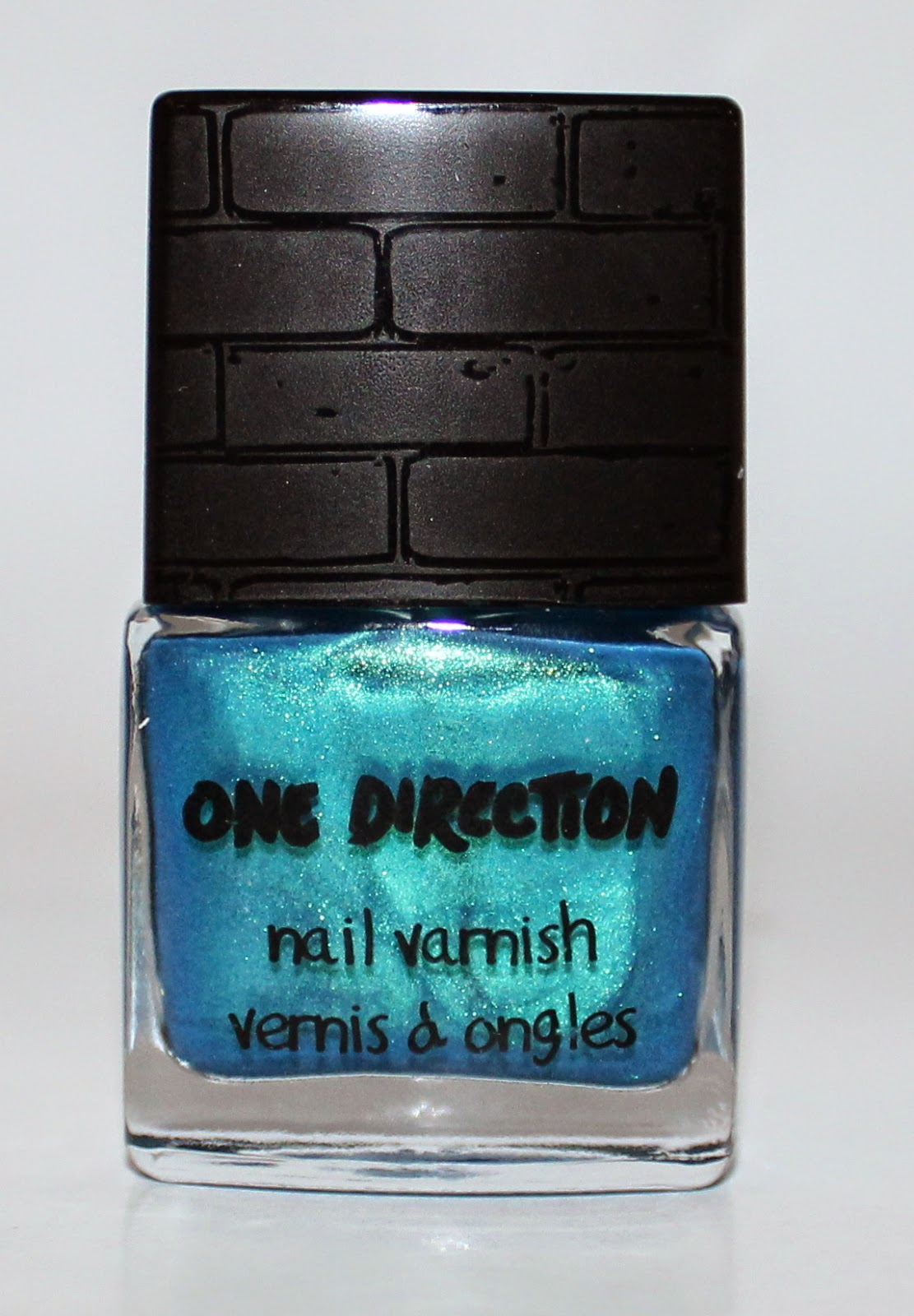Make Up by One Direction Na Na Na Nail Varnish