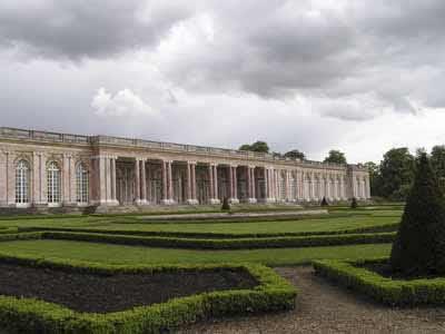 Imagens de Palácio de Versalhes na França