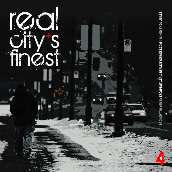 real city's finest volume 4 front